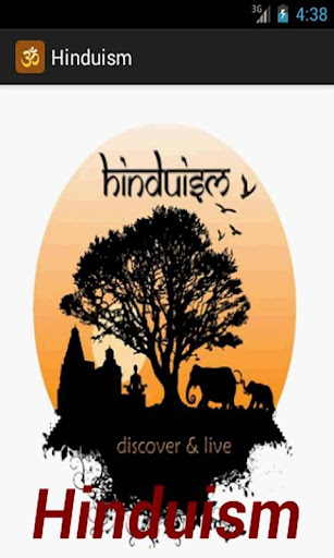 Hinduism Religion
