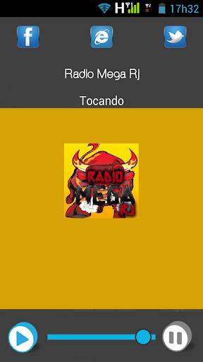 Rádio Mega Rj