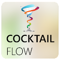 Cocktail Flow – Drink Recipes logo