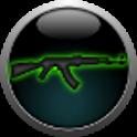 Explosions and Guns logo