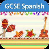 GCSE Spanish Vocab Edexcel LE