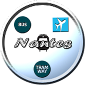Nantes Public Transport