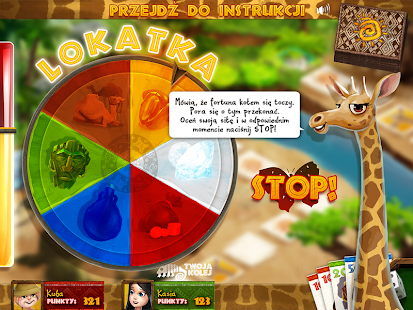 The adventures with Lokatka - screenshot thumbnail