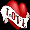 Sevgililere Aşk Resimleri icon