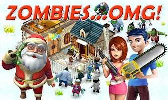 Screenshot of Zombies...OMG!