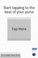 Screenshot of Pulse Finder