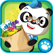 Dr. Panda's Supermarket icon