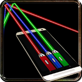 Laser Pointer App