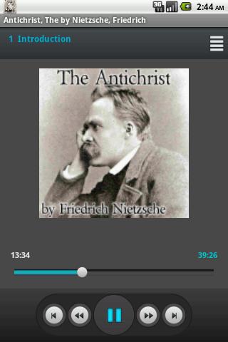 Antichrist The Librivox