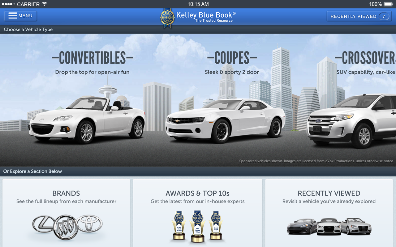 Car Price Quotes Kbb Car Prices & Reviews  Android Apps On Google Play