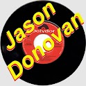 Jason Donovan Jukebox logo