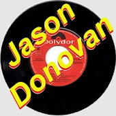 Jason Donovan Jukebox