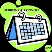 Hebrew Calendar & Widget