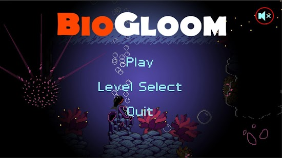 BioGloom Screenshot 1