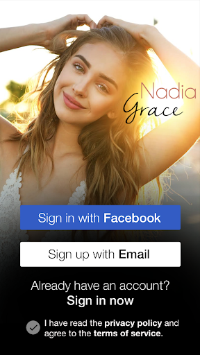 Nadia Grace