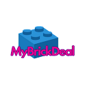 MyBrickDeal - Best LEGO Deals icon
