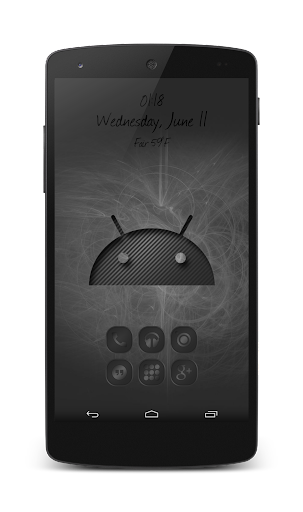 AP DarCons - Icon Pack