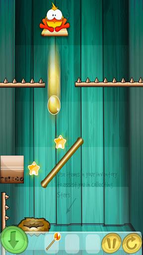 Golden Eggs HD- Tablet Edition