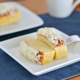Filipino Cake Recipes.