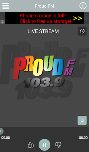 ProudFM