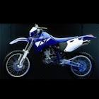 Yamaha WR icon