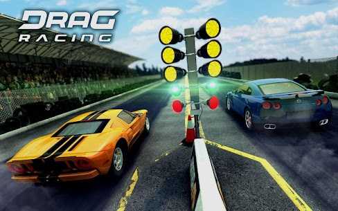 Drag Racing 1.7.61 MOD (Unlimited Money/Unlocked) 1