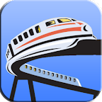 Monorail Logic Puzzles Free