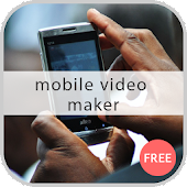 Mobile Video Maker Apps
