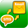 Email My Text Messages APK icon