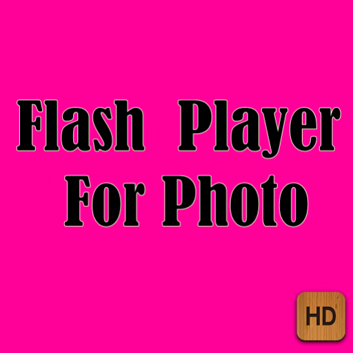 flash player for photo