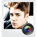 Justin Bieber Photo Booth icon