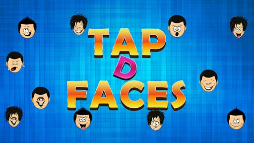 Tap D Face