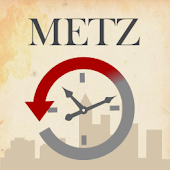 Metz Avant par Ma Ville Avant