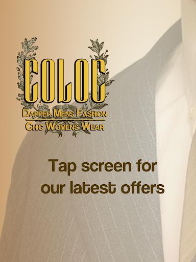 【免費商業App】House Of Coloc Tailors-APP點子