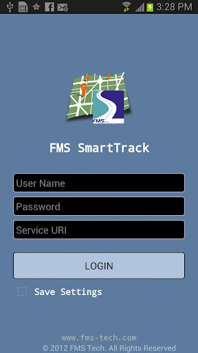 FMS SmartTrack