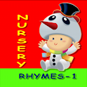 Nursery Rhymes – 1 logo