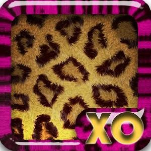 GO Launcher Gold Leopard theme 個人化 App LOGO-APP試玩