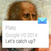 Screenshot of CloudMagic Email