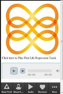 Past Life Regression- screenshot thumbnail