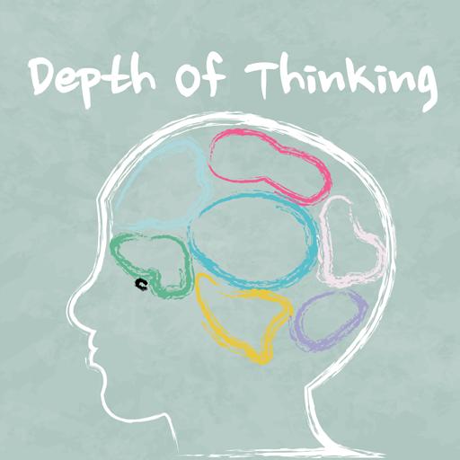 Depth Of Thinking 生產應用 App LOGO-硬是要APP
