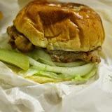 REBEL BURGER 美式漢堡(桃園站前店)