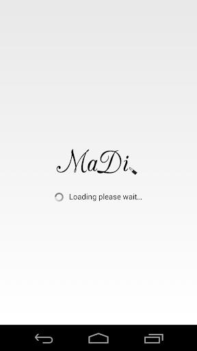 MaDi.rs