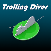 Trolling Diver Data Log
