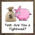 Test: Are You a Tightwad? icon