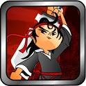 Ninja VS Zombie icon