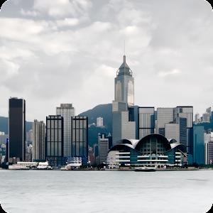 我的香港天氣 天氣 App LOGO-APP試玩