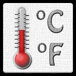 Thermometer (+StatusBar +Wear) Apk