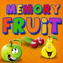 Jogo da memória - Frutas icon
