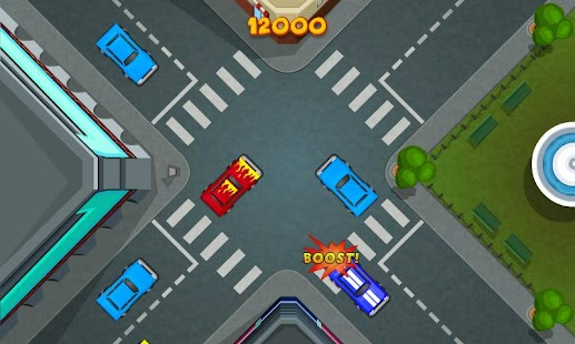 Road Rush FREE - screenshot thumbnail