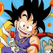 DragonBall English